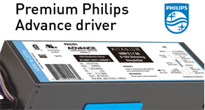Philips Advanded Driver