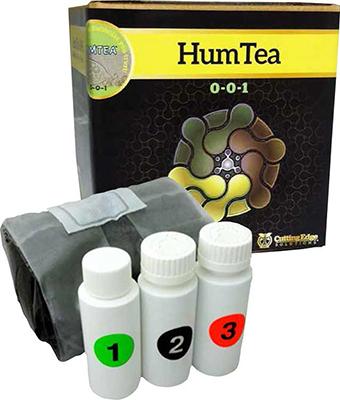 CES Humtea Kit