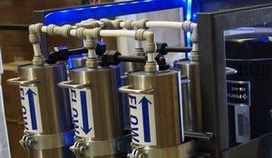 Hyper Flow Water Filtration