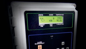 Hyper Intelligent Water Filtration