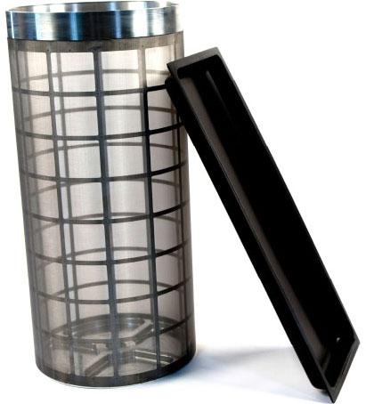 Triminator Pollen Kit For Mini Dry