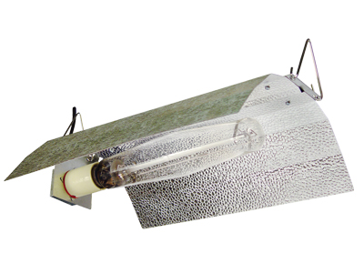 Sun System Econo Wing Medium Grow Light Reflector