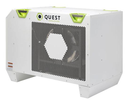 Quest Dehumidifier 506