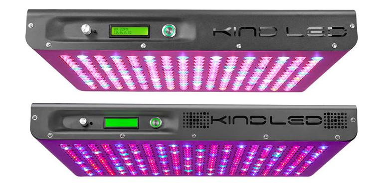 Choose Your KIND LED