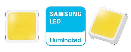 Samsung LM301H Diodes
