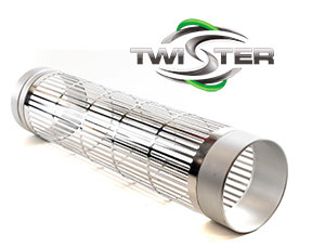 T4 Tumbler