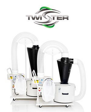 Twister Trim Saver