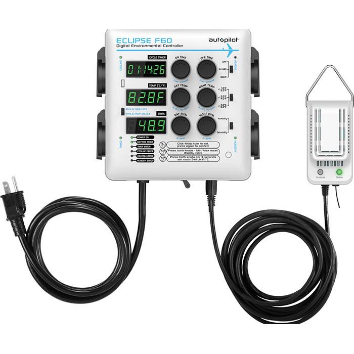ECLIPSE F60 Controller
