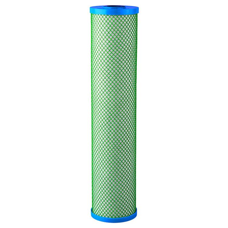BIGboy Green Coconut Carbon Filter