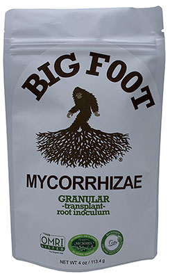 Big Foot Granular