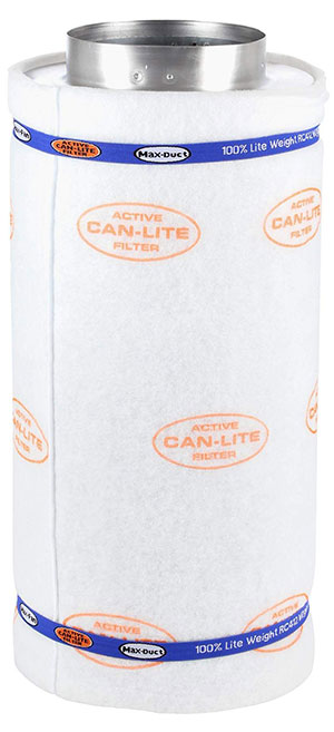 Can-Lite 8 Inch Mini