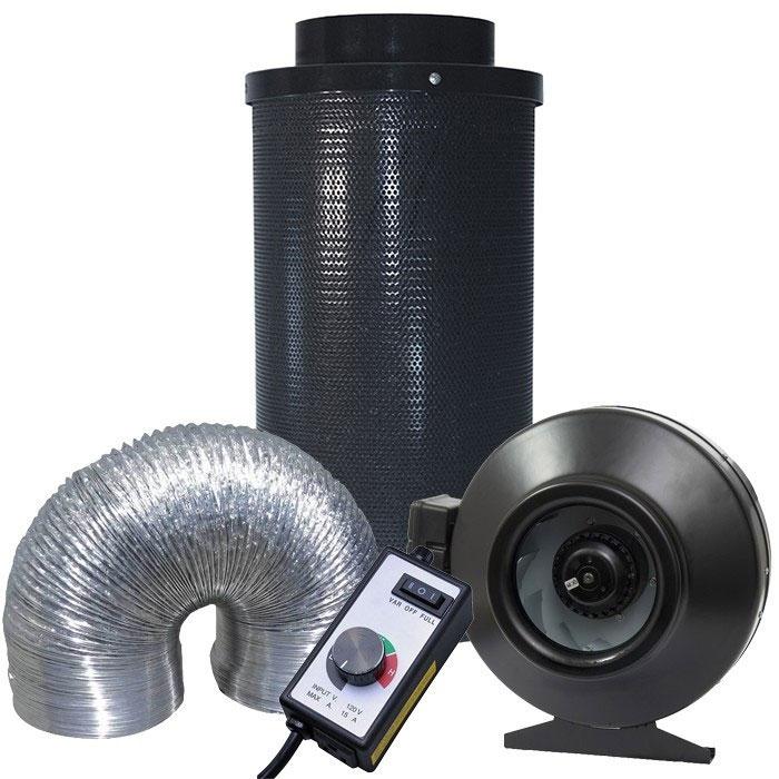 Ventilation Kit