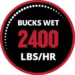 Buck Dry