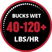 Buck Wet