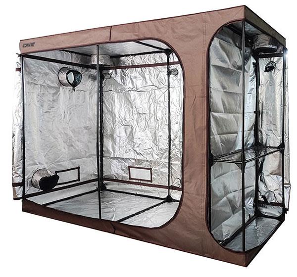 4 x 9 Grow Tent