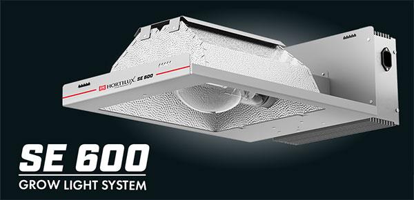 SE 600 System