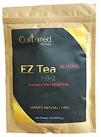 Cultured Biologix EZ Tea Bloom