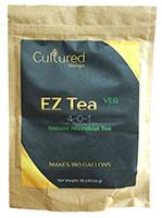 Cultured Biologix EZ Tea Veg