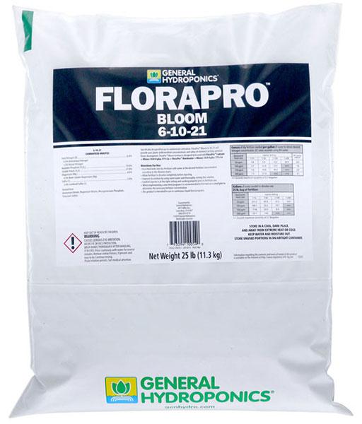 FloraPro Bloom