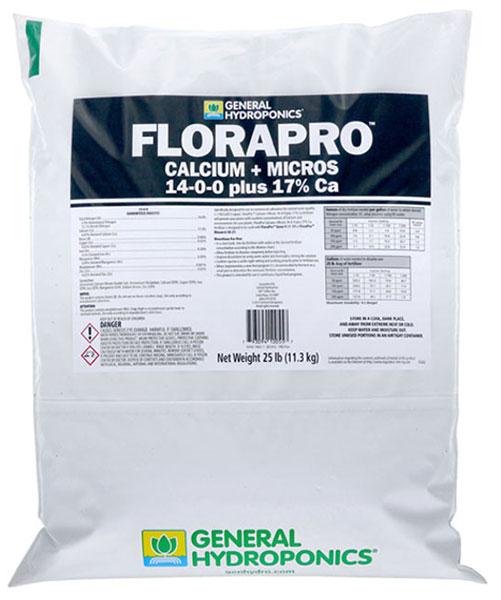 FloraPro Calcium + Micros
