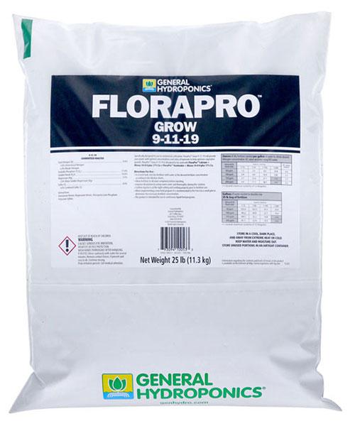 FloraPro Grow