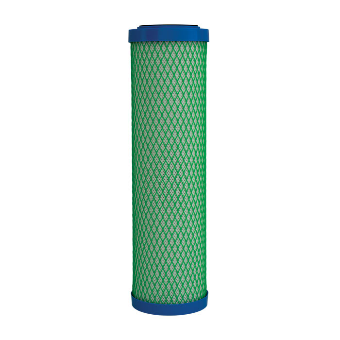smallBoy Green Coconut Carbon Filter