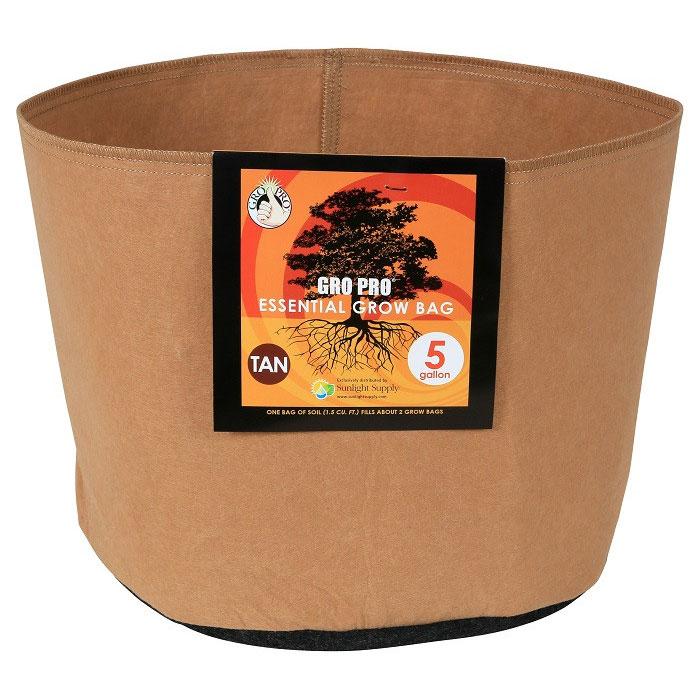 Gro Pro Fabric Pot