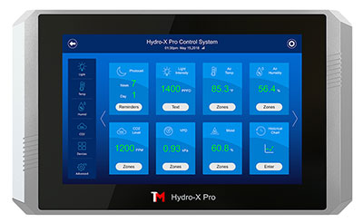 TrolMater Hydro-X Pro