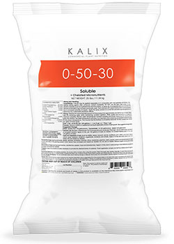 Kalix Bloom Boost