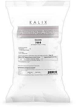 Kalix Amino Acids