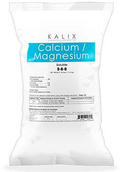 Kalix Calcium / Magnesium