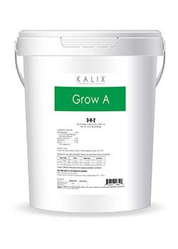 Kalix Grow A/B
