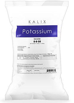 Kalix Potassium