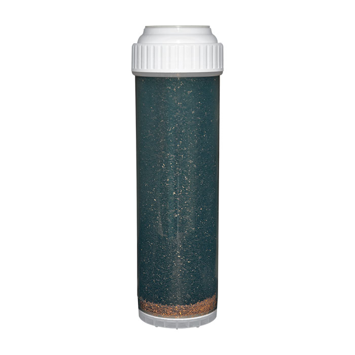smallBoy KDF/Catalytic Carbon Filter