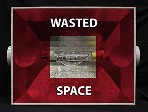 Competitor - wasted space