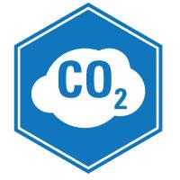Control CO2