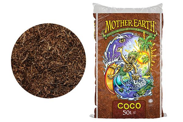 Mother Earth Coco + Perlite