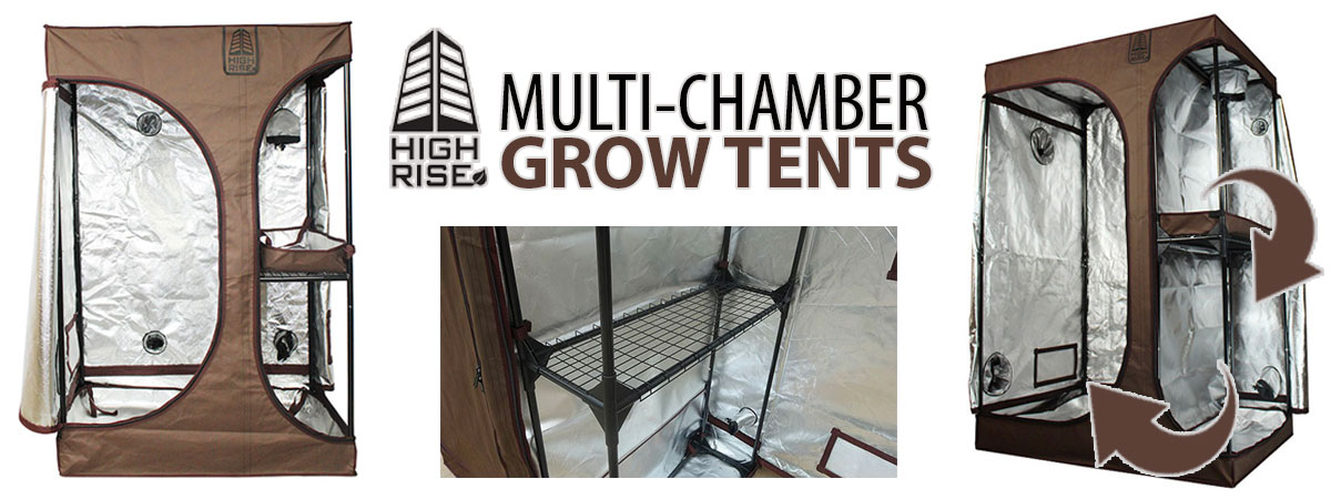 multi-chamber