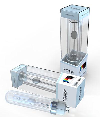 NanoLux MaxPar