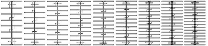 NanoLux LEDex Fixtures