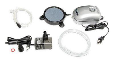 Active Aqua Accessories