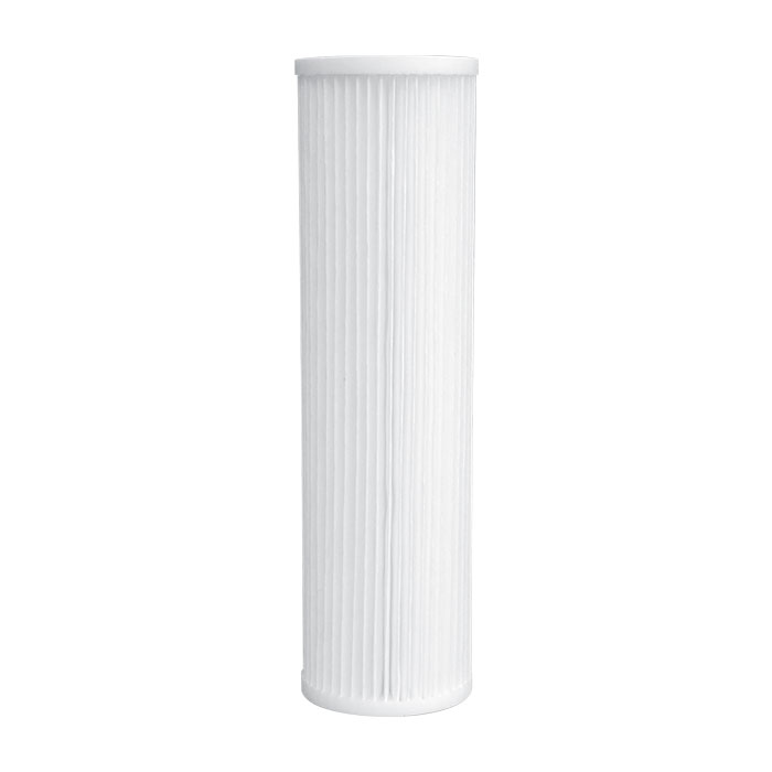 Stealth-RO Pleated Sediment Filter