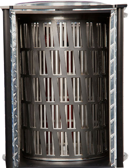 Triminator Mini Dry Trimming Machine