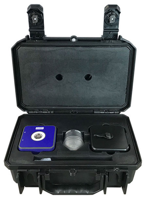 Purpl PRO Carrying Case