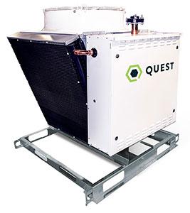 Quest IQ Dry Coolers
