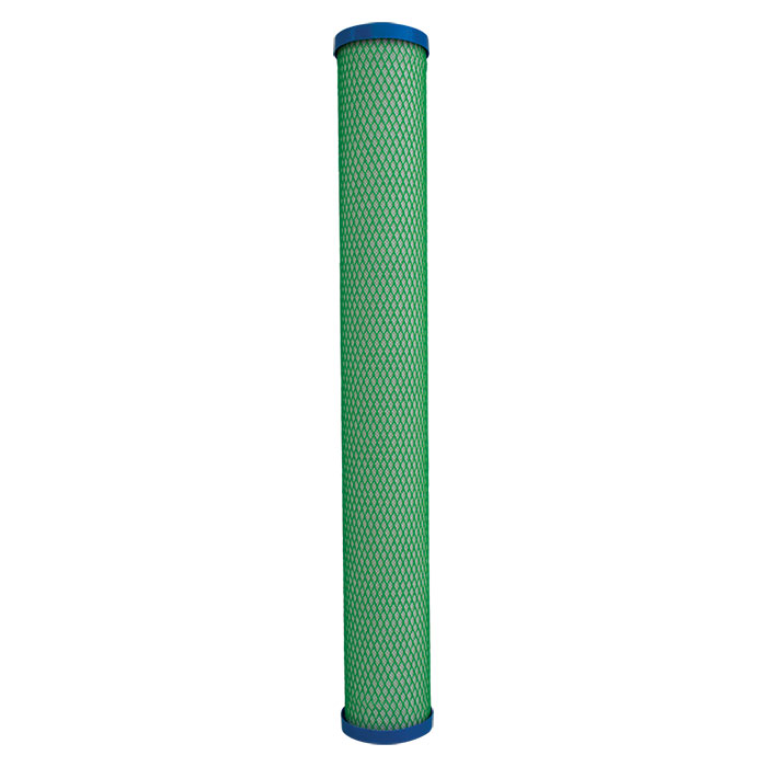 TALLBoy Green Coconut Carbon Filter
