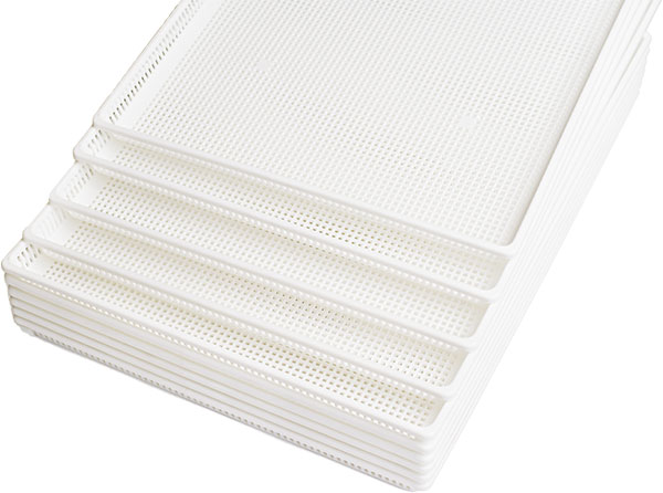 Twister Drying Trays