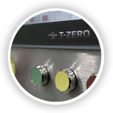 Twister T Zero Offers Commercial Grade Automation