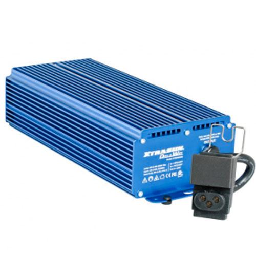 Xtrasun 600W Standard MH Grow Light Kit