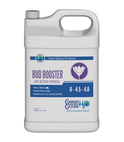 Cultured Solutions Bud Booster Mid